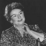 Marie-Claire Alain – Maitresse de l'orgue