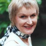 Five questions for…Anne Marsden Thomas