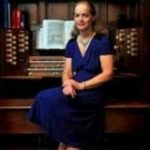 RCO Easter Course 2014 – a lesson with Margaret Phillips