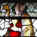 Stocken's Prayer of St Richard of Chichester, live this Wednesday