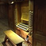 Meet Bruhns in Brum - RCO Organ Forum 2015