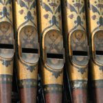 Betty's back! - restoring the St John's, Hyde Park organ