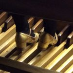 Pedals, pedals, pedals - resources for organists